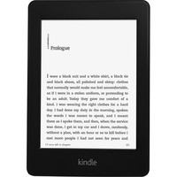 "Amazon - Kindle Paperwhite High Resolution- 6"" - 4GB - Black"