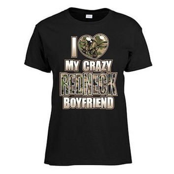 I Love My Country Boy Shirt Man And Woman On Bed Without Dress