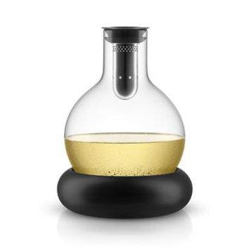 Eva Solo cooling decanting carafe from Eva Solo by Eva Solo