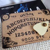 Ouija Board Game- FOLLOW ME AND ENJOY<3