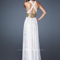La Femme 18504 at Prom Dress Shop