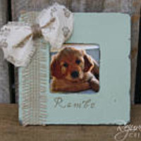 Pet frames pet gifts dog frames personalized frames personalized gifts pet memorials personalized dog frames sympathy gifts loss gifts