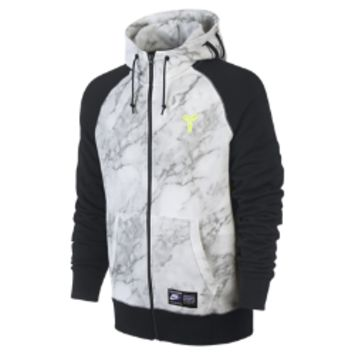 Kobe AW77 Masterpiece Full-Zip Men's Hoodie