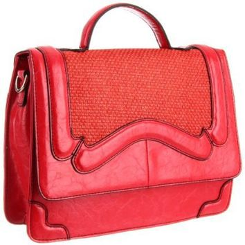 Chocolate Kacey 56704 Cross Body - designer shoes, handbags, jewelry, watches, and fashion accessories | endless.com