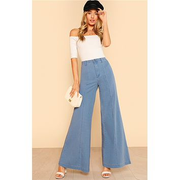 THE BELLA JEANS
