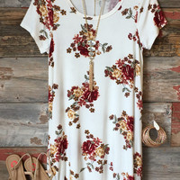 Adore Me Floral POCKET Dress
