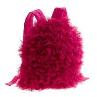 Girls' tulle-around backpack - jewelry & accessories - Girl's new arrivals - J.Crew