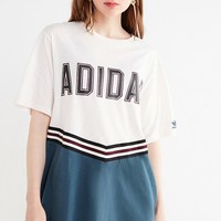 adidas Originals Adibreak Colorblock Tee | Urban Outfitters