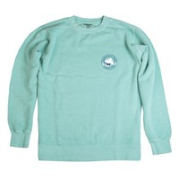 Equestrian Prep Collection Adult Crewneck Sweatshirt - EP-402