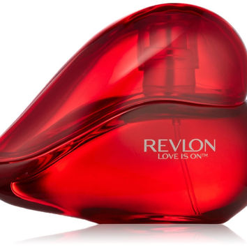 Revlon Love is On Eau De Toilette Perfume 1.7 oz