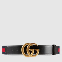 Belts for Women | Shop Gucci.com