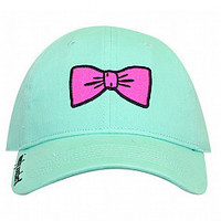 "Simply Southern ""Hot Pink Bow"" Hat"
