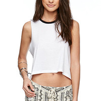 Billabong Lite Hearted Geo Stripe Shorts at PacSun.com
