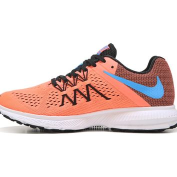 Women's Zoom Winflo 3 Running Shoe