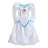 Ariel Wedding Nightgown for Girls | Disney Store
