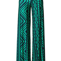 Truth or Flare Palazzo Pant