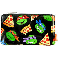 TMNT PIZZA PENCIL POUCH