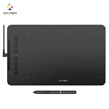 XP-Pen Deco01 Graphics Drawing Tablet/ Painting Board