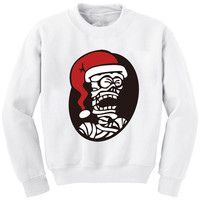H276 Funny Christmas Cartoon Printed Women Hoodies3D Pullovers Harajuku Style Sweatshirts Plus Size