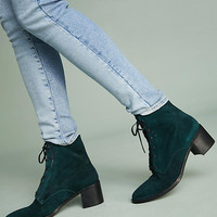 Freda Salvador Ace Lace-Up Boots