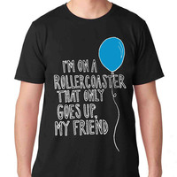 TFIOS Baloon clothing design for T Shirt Mens and T Shirt Girls