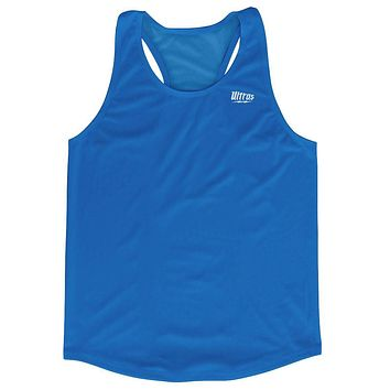 Royal Running Tank Top Racerback Track and Cross Country Singlet Jersey