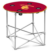 USC Trojans NCAA Round Table (30in)