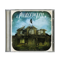 Pierce The Veil - Collide With The Sky CD | Hot Topic