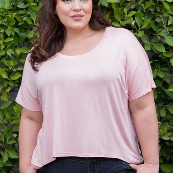 Ollie Cropped Top