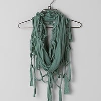 Collection Eighteen Knotted Scarf