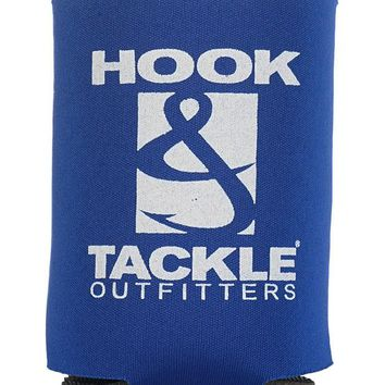 Hook & Tackle Beer Can Island Koolie