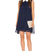 cupcakes and cashmere Sonny Dress in Ink