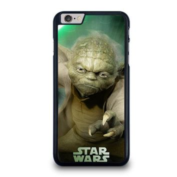 STAR WARS MASTER YODA iPhone 6 / 6S Plus Case Cover