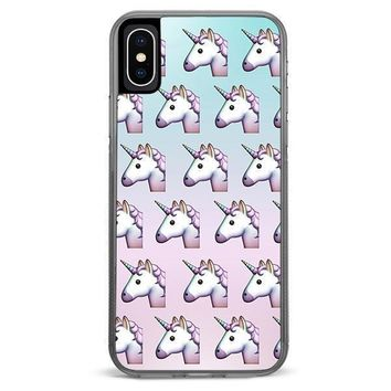 Unicorn iPhone XR case