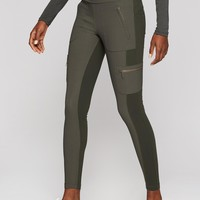 Highline Hybrid Cargo Tight | Athleta