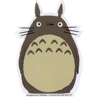 My Neighbor Totoro Character Sticker