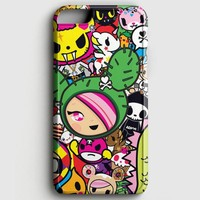 Tokidoki All Stars iPhone 7 Case