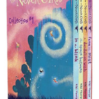 The Never Girls Collection #1 - Paperback - The Scholastic Store