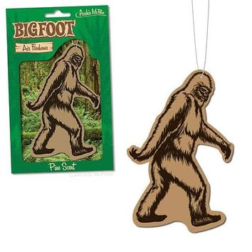 BIGFOOT DELUXE AIR FRESHENER