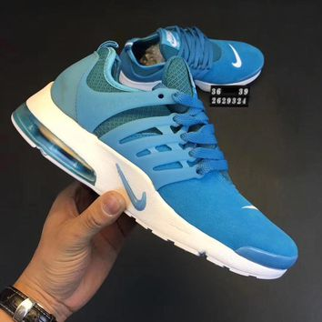 NIKE AIR PRESTO Sports shoes for men and women-1