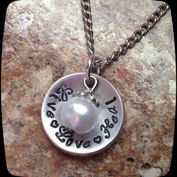 Live Love Heal Necklace, RN, lpn, ma, PT, dpt, pta, dr,  Medial Profession Jewelry