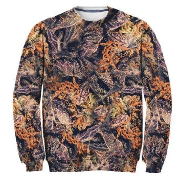 Purple Kush Sweater
