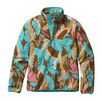 Patagonia Women's Synchilla® Lightweight Snap-T® - Sale | MasseysOutfitters.com