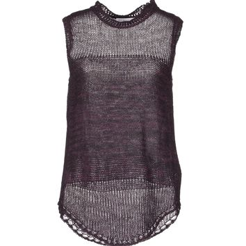 See By Chloé Sleeveless Sweater