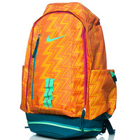 KD FAST BREAK BACKPACK - Orange - NIKE CLOTHING