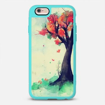 Autumn 2 iPhone 6s Plus case by DuckyB | Casetify