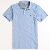 Volcom Blackout Mix Polo Shirt at PacSun.com