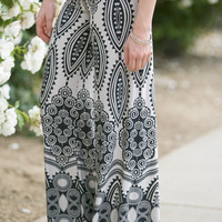 Cape Sounion Palazzo Pants