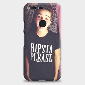 Sam Pottorff And Kian Lawley Google Pixel XL Case