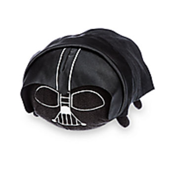 Darth Vader ''Tsum Tsum'' Plush - Medium - 11''